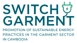 Switch Garment